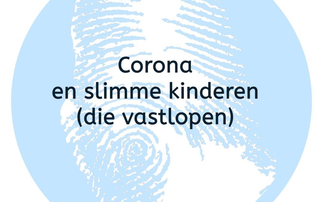 Wat betekent Corona voor slimme kinderen?